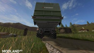 Fendt / Lely Tigo 75 v 1.0, 3 photo