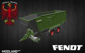 Fendt / Lely Tigo 75 v 1.0, 2 photo
