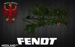 Fendt Twister v 1.0