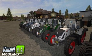 Fendt Vario 700 Package v1.0 BETA, 12 photo