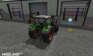 Fendt Vario 700 Package v1.0 BETA, 4 photo