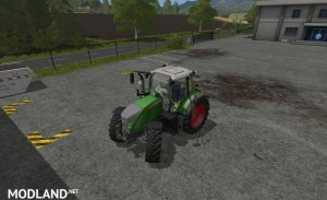 Fendt Vario 700 Package v1.0 BETA, 6 photo