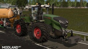 FENDT VARIO T FL PACK v 3.0, 3 photo