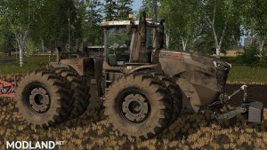 FENDT VARIO T FL PACK v 3.0, 4 photo