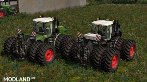 FENDT VARIO T FL PACK v 3.0, 5 photo
