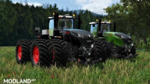 FENDT VARIO T FL PACK v 3.0, 6 photo