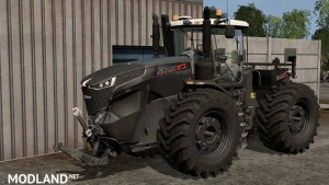 FENDT VARIO T FL PACK v 3.0, 1 photo