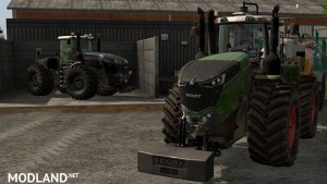 FENDT VARIO T FL PACK v 3.0, 9 photo