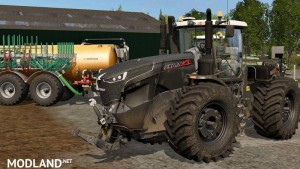 FENDT VARIO T FL PACK v 3.0, 7 photo