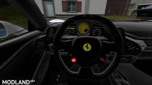 Ferrari 458 Italia v 1.0, 4 photo