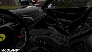 Ferrari 458 Italia v 1.0, 5 photo