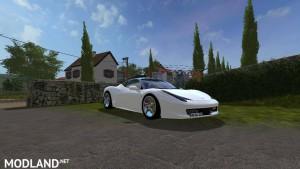 Ferrari 458 Italia v 1.0, 1 photo