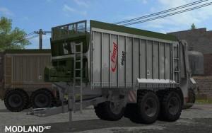 Fliegl Gigant ASW 268 Manure v 1.0 - Direct Download image