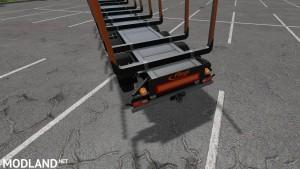 Fliegl Timber Trailer v 1.0, 1 photo