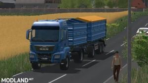 Fliegl Transport Pack v 1.1, 11 photo