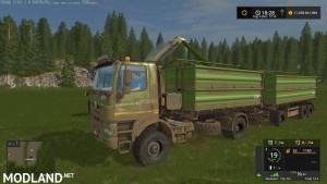 Fliegl Transport Pack v 1.1, 3 photo