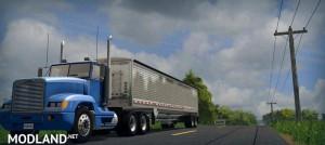 Freightliner FLD Daycab v 1.3, 4 photo