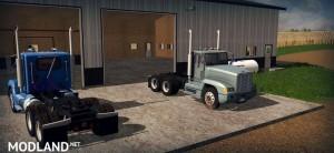 Freightliner FLD Daycab v 1.3, 1 photo