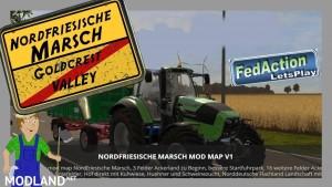 Frisian March Map v 1.1, 2 photo