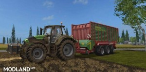 Frisian March Map v 2.5 Potato industry, 11 photo