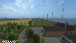 Frisian March Map v 2.5 Potato industry, 3 photo