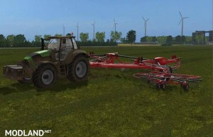 Frisian March Map v 2.5 Potato industry, 5 photo
