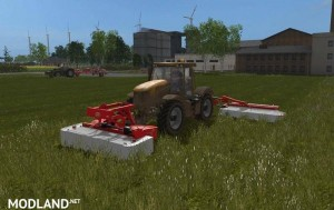 Frisian March Map v 2.5 Potato industry, 8 photo