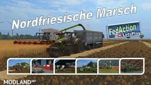 Frisian March Map v 2.5 Potato industry, 1 photo