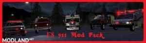 FS 911 Pack v 1.0, 1 photo