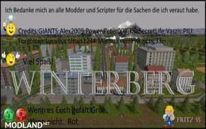 FS Winterberg v 1.0.1
