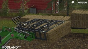 Add-On Straw Harvest  v 1.0, 3 photo