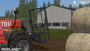 Add-On Straw Harvest  v 1.0, 5 photo