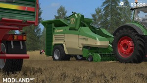 Add-On Straw Harvest  v 1.0, 8 photo