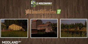 FS17 Altmuehlhofen v 2.0, 1 photo