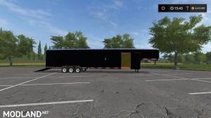 Box trailer v 1.0, 1 photo