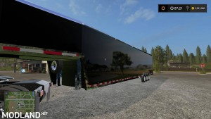 Car box trailer v 1.1, 3 photo