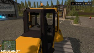 FS17 Cat d6n lgp v 1.0, 7 photo
