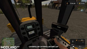 FS17 Cat d6n lgp v 1.0, 8 photo