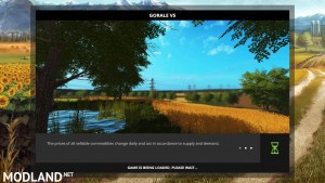 FS17 Gorale Map v 5.0, 3 photo