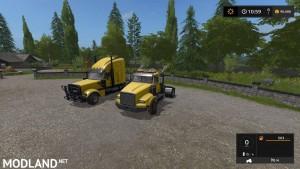 FS17 USA trucks updated by Stevie, 3 photo