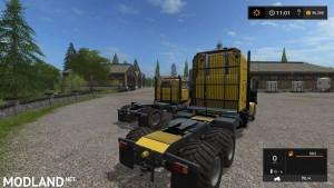 FS17 USA trucks updated by Stevie, 1 photo