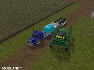 FS17 Wilson Step Deck Pack v 1.0, 5 photo