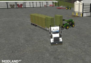 FS17 Wilson Step Deck Pack v 1.0, 6 photo