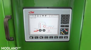 Fliegl Pallet Filling System v 1.0.0.3, 3 photo