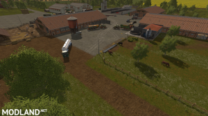 BETA Greatfields 600Ha FIELD AND HUGE FOREST. PERFECT FOR BIG BUD DLC, 6 photo