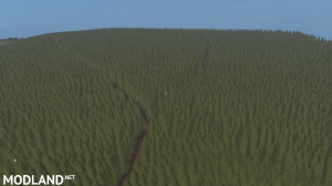 BETA3 (NEW ECONOMY) GREATFIELDS 600Ha FIELD AND HUGE FOREST (BIG BUD FRIENDLY), 5 photo