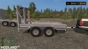 FTModding Trailers v 1.0.10, 2 photo