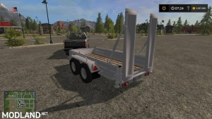 FTModding Trailers v 1.0.10, 3 photo