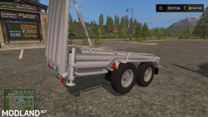 FTModding Trailers v 1.0.10, 4 photo