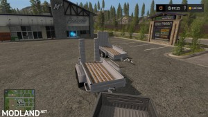 FTModding Trailers v 1.0.10, 5 photo